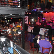What A Fan Awards at BB Kings